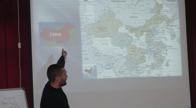 Кинески језик и култура за децу